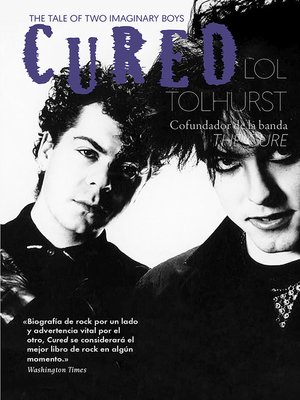 cover image of Cured