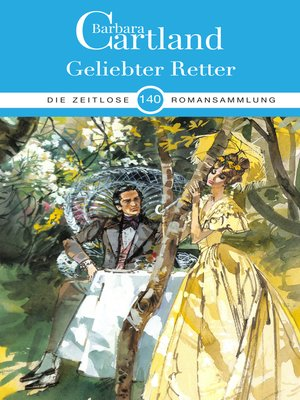 cover image of 140. Geliebter Retter