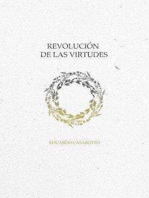 cover image of Revolución de Las Virtudes