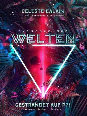 cover image of Zwischen den Welten