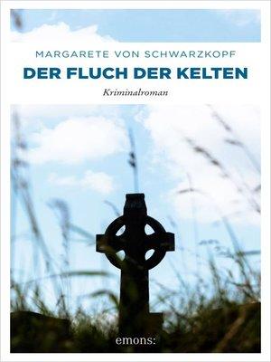 cover image of Der Fluch der Kelten