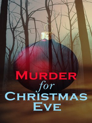 cover image of Murder for Christmas Eve