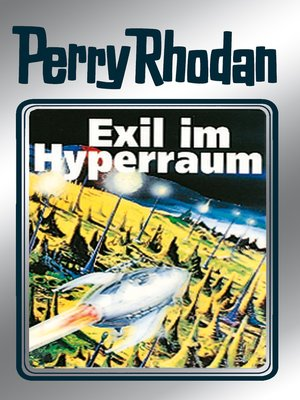 cover image of Perry Rhodan 52