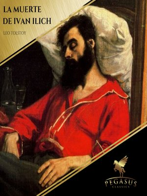 cover image of La Muerte de Ivan Ilich