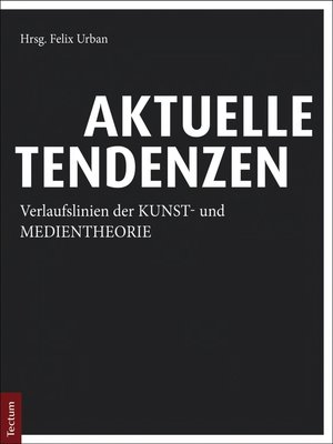 cover image of Aktuelle Tendenzen