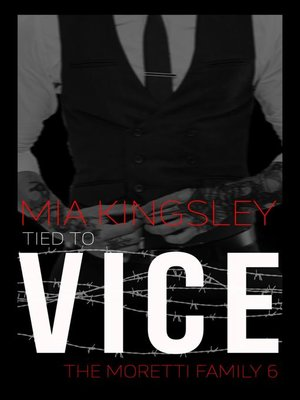 cover image of Tied to Vice