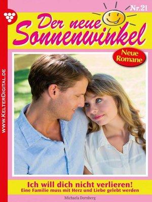 cover image of Der neue Sonnenwinkel 21 – Familienroman