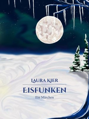cover image of Eisfunken