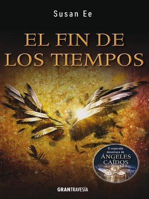 cover image of Ángeles caídos 3