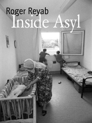 cover image of Inside Asyl