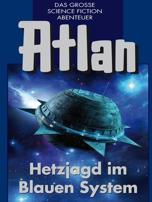 cover image of Atlan 39