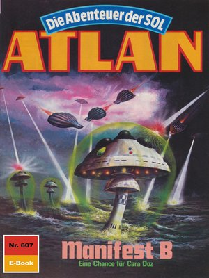 cover image of Atlan 607