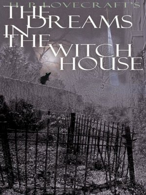cover image of Dreams in the Witch House