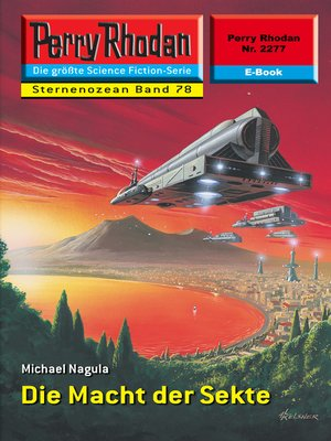 cover image of Perry Rhodan 2277