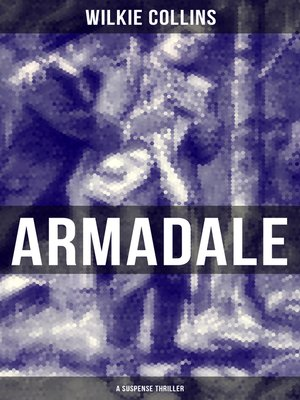 cover image of Armadale (A Suspense Thriller)