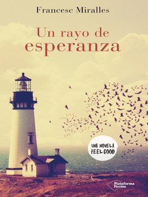cover image of Un rayo de esperanza