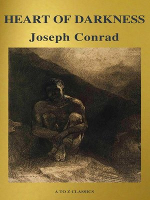 cover image of Heart of Darkness ( Best Navigation, Free AudioBook ) (AtoZ Classics)