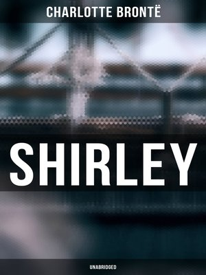 cover image of Shirley (Unabridged)