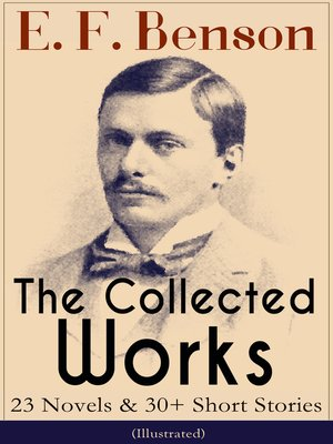 cover image of The Collected Works of E. F. Benson