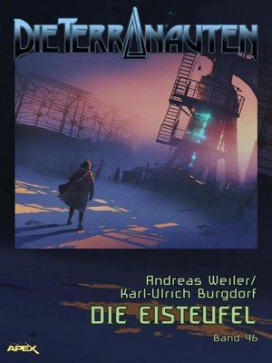 cover image of DIE TERRANAUTEN, Band 46