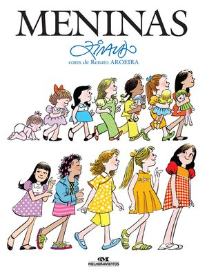 cover image of Meninas