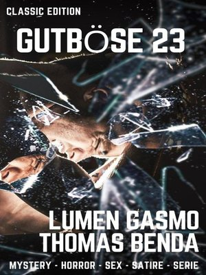 cover image of Gutböse 23