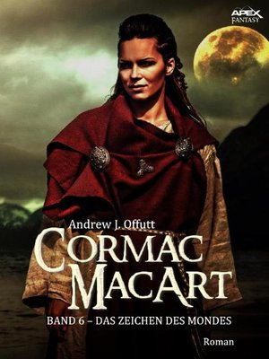 cover image of CORMAC MACART, Band 6
