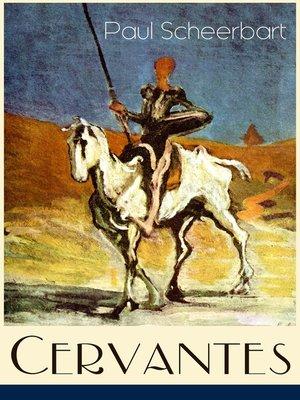 cover image of Cervantes