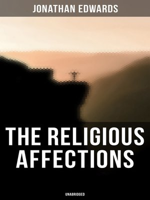 cover image of The Religious Affections (Unabridged)