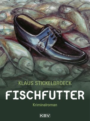 cover image of Fischfutter