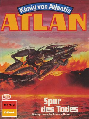 cover image of Atlan 473