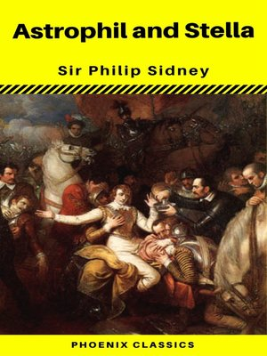cover image of Astrophil and Stella (Phoenix Classics)