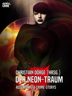 cover image of DER NEON-TRAUM