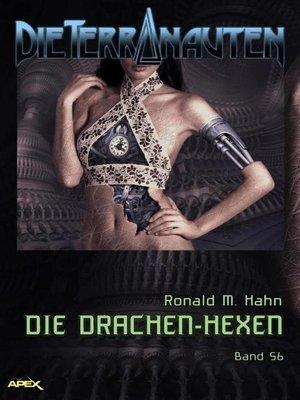 cover image of DIE TERRANAUTEN, Band 56