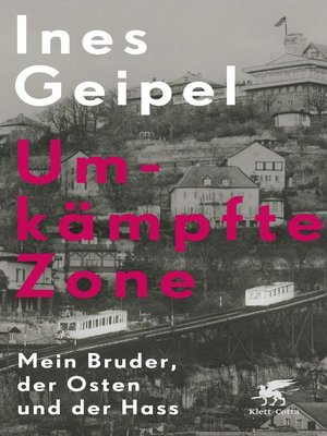 cover image of Umkämpfte Zone