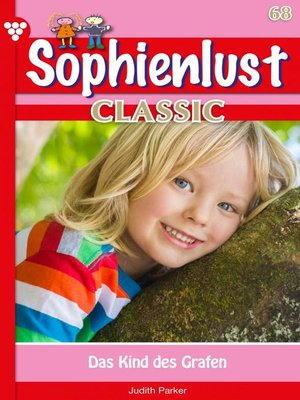 cover image of Sophienlust Classic 68 – Familienroman