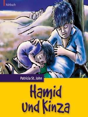 cover image of Hamid und Kinza