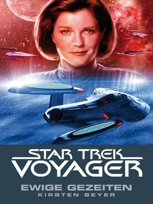 cover image of Star Trek--Voyager 8
