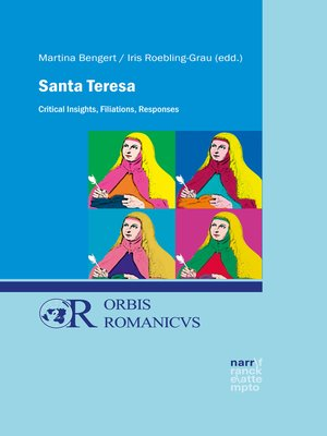 cover image of Santa Teresa