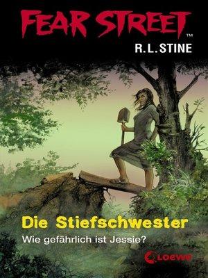 cover image of Die Stiefschwester
