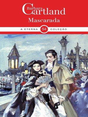 cover image of Mascarada