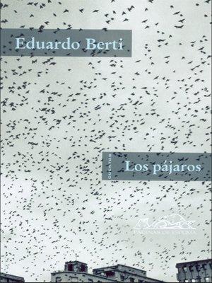 cover image of Los pájaros