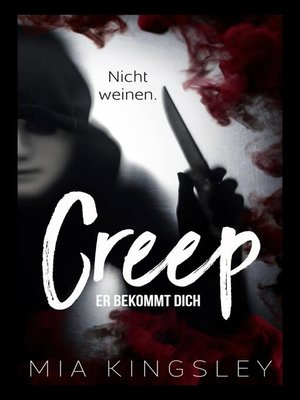cover image of Creep