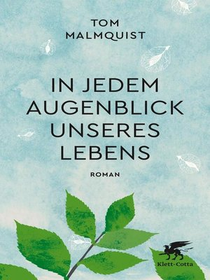 cover image of In jedem Augenblick unseres Lebens