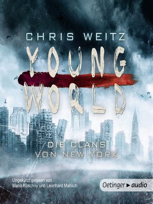 cover image of Young World
