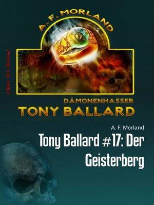 cover image of Tony Ballard #17