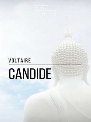 cover image of Candide