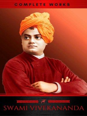 Swami Vivekananda By Swami Vivekananda Overdrive Ebooks Audiobooks And Videos For Libraries