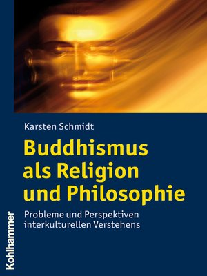 cover image of Buddhismus als Religion und Philosophie
