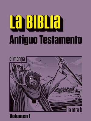 cover image of La Biblia. Antiguo Testamento. Volume I